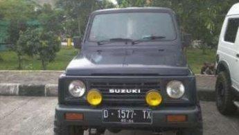 Suzuki Jimny 1990