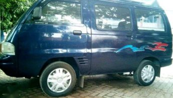 Suzuki Carry 1.5 2002