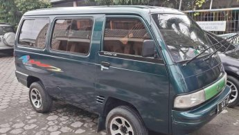 Suzuki Carry 1994