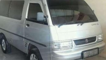 Suzuki Carry 1.5 GX 2013