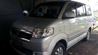 Suzuki APV GX 2012