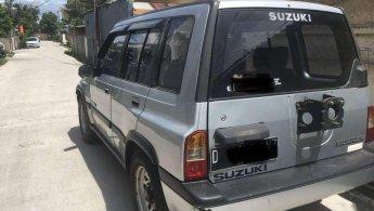 Suzuki Sidekick 1.6 1996