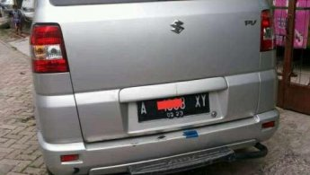 Suzuki APV GL 2008