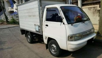 Suzuki Carry 1.5 Pick Up 2005