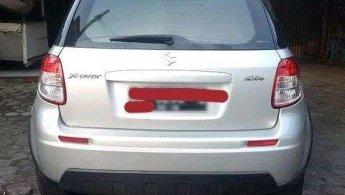 Suzuki SX4 X-Over 2008