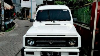 Suzuki Katana 1996