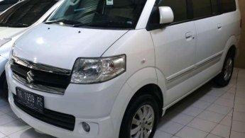 Jual Mobil Suzuki APV X 2013