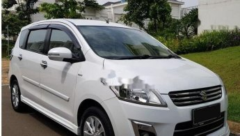 Jual Mobil Suzuki Ertiga GX Elegant 2015