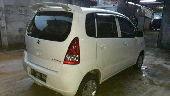 Suzuki Karimun Estilo 2012 Dijual