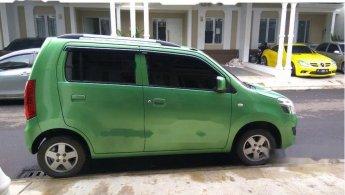 Jual Mobil Suzuki Karimun Wagon R GX 2013