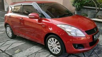 Suzuki Swift GX 2012