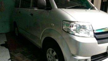 Suzuki APV X 2010 Dijual