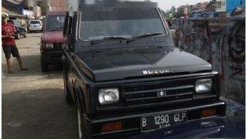 Jual Mobil Suzuki Katana 1992