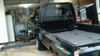 Jual Mobil Suzuki Carry Pick Up 2014