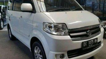 Jual Mobil Suzuki APV X 2017