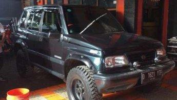 Jual Mobil Suzuki Grand Vitara 2 1993