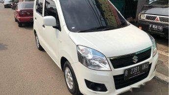 Suzuki Karimun Wagon R GL 2018 dijual