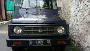 Suzuki Katana GX 1996