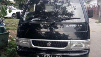 Jual Mobil Suzuki Carry Pick Up 2013