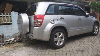 Suzuki Grand Vitara 2 2011 dijual