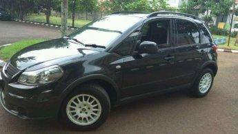 Jual Mobil Suzuki SX4 X-Over 2010