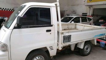 Suzuki Carry Pick Up 2014
