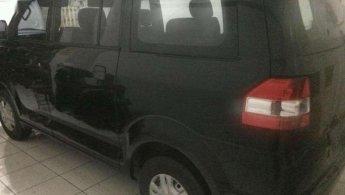 Jual Mobil Suzuki APV GE 2008