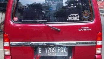 Jual Mobil Suzuki Every 2004