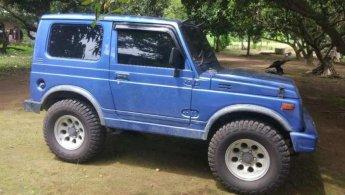 Jual Mobil Suzuki Jimny 1989