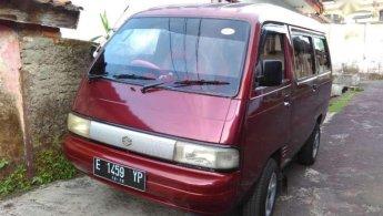 Jual Mobil Suzuki Futura 1994