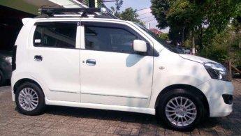 Jual Mobil Suzuki Karimun 2014