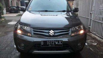 Jual Mobil Suzuki Grand Vitara 2.4 2013