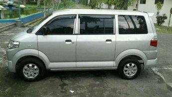 Jual Mobil Suzuki APV GX 2011