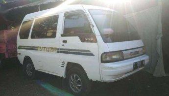 Jual Mobil Suzuki Carry 1991
