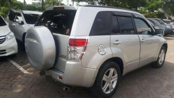 Jual Mobil Suzuki Grand Vitara JLX 2011