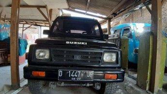 Jual Mobil Suzuki Katana 1991