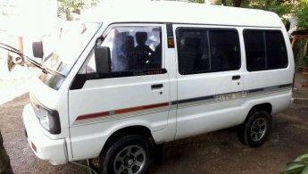 Jual Mobil Suzuki Carry 1993