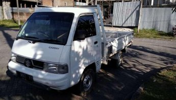 Suzuki Carry Pick Up 2017 Dijual