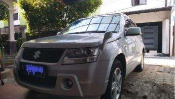 Suzuki Grand Vitara JLX 2008 dijual