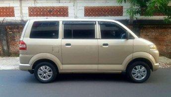 Jual Mobil Suzuki APV GL 2004