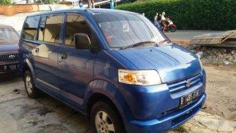 Jual Mobil Suzuki APV GL 2006