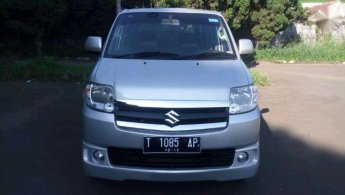 Jual Mobil Suzuki APV GX 2009