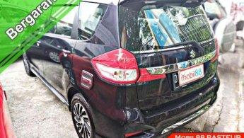 Suzuki Ertiga Dreza 2016 dijual