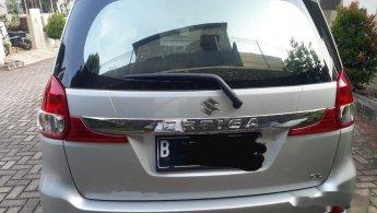 Suzuki Ertiga GL 2015 dijual