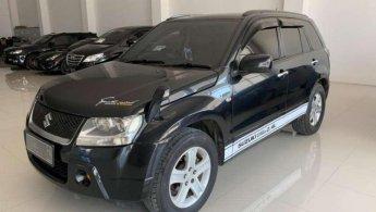 Jual Suzuki Grand Vitara JLX 2007