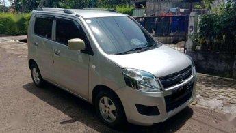 Jual Mobil Suzuki Karimun GX 2015