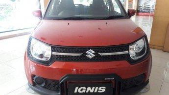 Jual Mobil Suzuki Ignis GX 2019