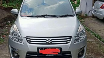 Suzuki Ertiga GX Elegant 2013