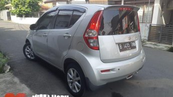 Suzuki Splash GL 2012 dijual