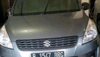 Suzuki Ertiga GA 2012 dijual